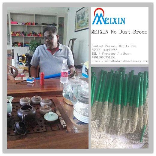 MEIXIN no dust broom